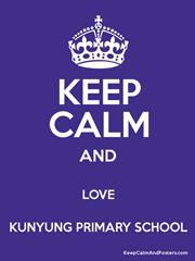 Keep Calm and Love KPS